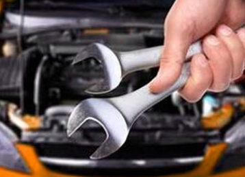 Przebudowа samochodów osobowych